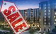 Снижение цен на квартиры в новостройках Харькова оказалось эффективным