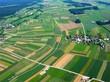 Основные характеристики земельного фонда Украины