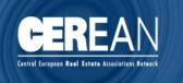 CEREAN — Объединенная Ассоциация профессионалов недвижимости стран Центральной и Восточной Европы