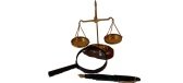 Оценка имущества, имущественных прав и бизнеса
