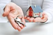 Ежемесячно в Харьковской области продается 1890 квартир и домов