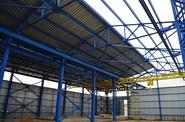 Стоимость производственно-складских помещений в Харькове по итогам II квартала 2018 года