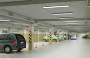 Стоимость паркинга в новостройках Харькова