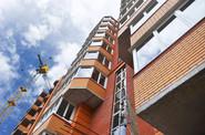 Мониторинг первичного рынка жилья города Харькова в октябре 2018 года