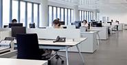 Рост арендных ставок и дальнейшее сокращение вакантных площадей в профессиональных бизнес-центрах