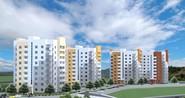 Мониторинг первичного рынка жилья города Харькова в ноябре 2018 года