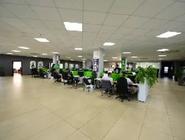 """Действующий бизнес-центр, класс """"В"""". Харьков"""