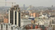 Сколько жилья, коммерческой и производственно-складской недвижимости построили в Харьковской области 2019 году